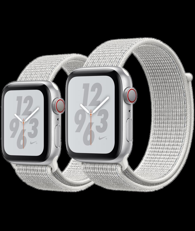 34ceea18213 Watch Série 4 Nike 40mm Gps+Celular – AppleMix