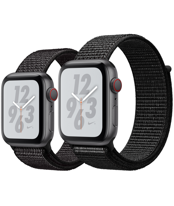 c036a228cc0 Watch Série 4 Nike 44mm Gps+Celular – AppleMix